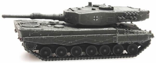 Artitec 322.010 - BRD Leopard II A4 Load