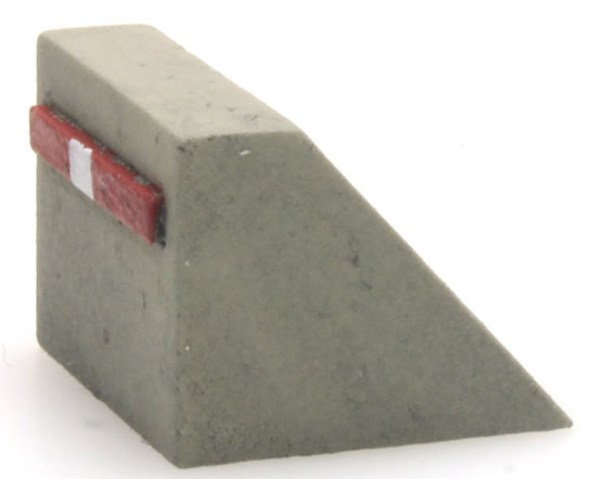Artitec 322.015 - Buffer stop concrete