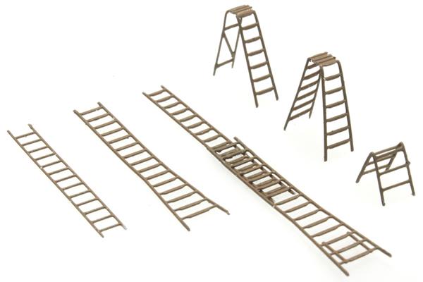 Artitec 322.016 - Ladder set