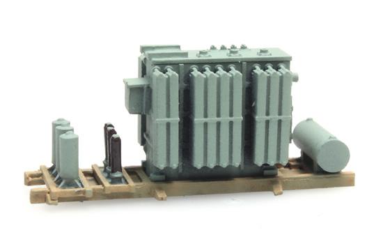 Artitec 322.021 - Load: AEG Transformator
