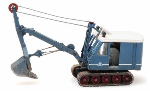 Artitec 322.025 - Krupp-Dolberg excavator