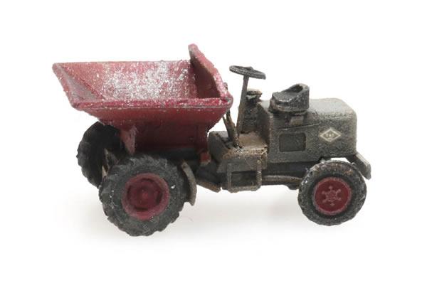 Artitec 322.026 - Small dumper