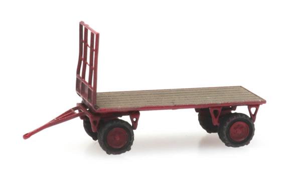 Artitec 322.028 - Flat bed farm wagon