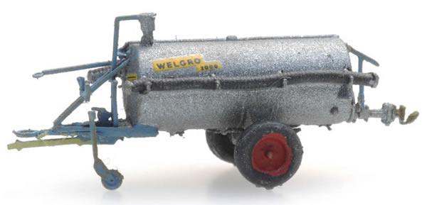 Artitec 322.031 - Liquid manure spreader