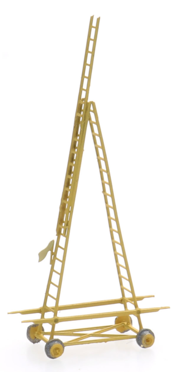 Artitec 322.035 - Catenary Inspection Ladder