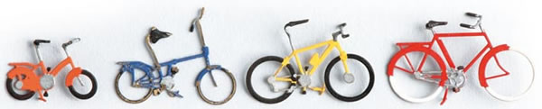 Artitec 387.01 - Modern Bicycles