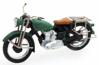 Artitec 387.05-GN - German Motorcycle Triumph Green