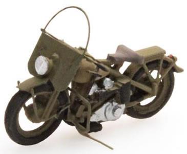 Artitec 387.06 - US Motorcycle Liberator
