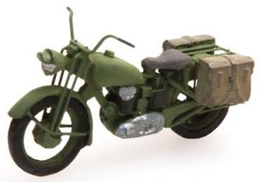 Artitec 387.07 - UK Motorcycle  Triumph