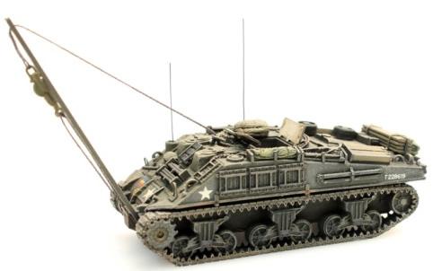 Artitec 387.104 - UK Sherman M4A4 ARV