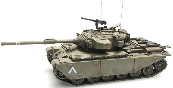 Artitec 387.15 - Centurion Mark 5 Israeli Army