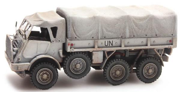Artitec 387.157 - Dutch DAF YA 328 Cargo UNIFIL