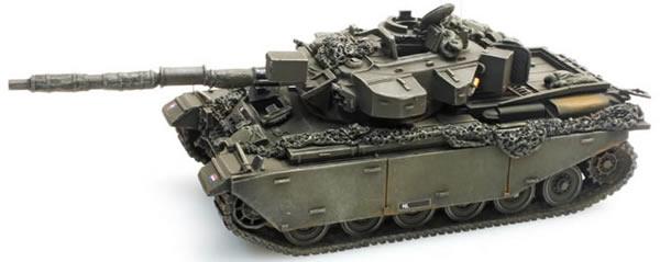 Artitec 387.159 - Dutch Centurion MK V battle ready