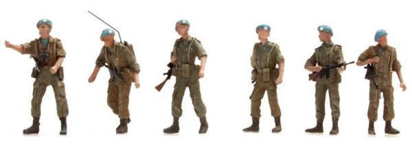 Artitec 387.162 - Dutch UNIFIL patrol ( 6 fig.)