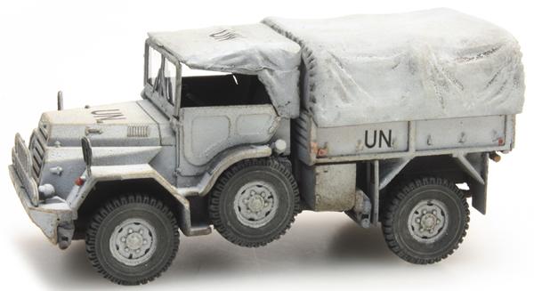 Artitec 387.166 - Dutch DAF YA 126 wep UNIFIL