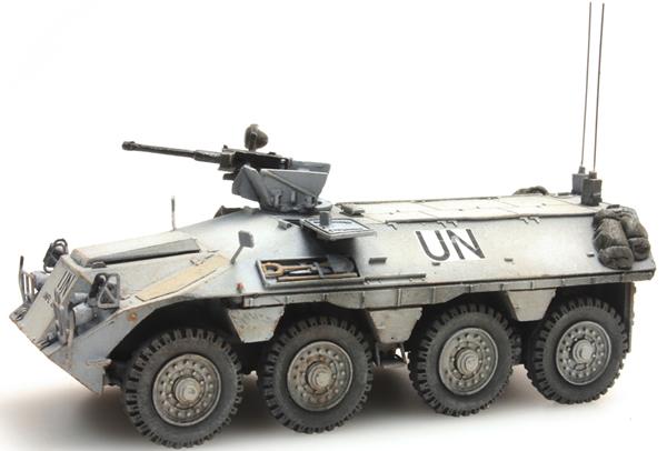 Artitec 387.186 - DAF YP408 PWI-PC Unifil