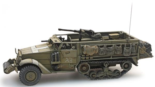 Artitec 387.193 - IDF HALFTRACK 6 Day War