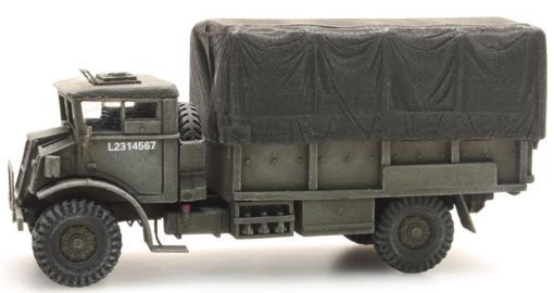 Artitec 387.200 - CMP/UK Chevrolet 3T GS