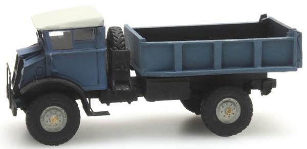 Artitec 387.205 - Chevrolet 3T Dumptruck CIVIL