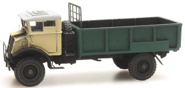 Artitec 387.206 - Chevrolet 3T GS potato transport CIVIL