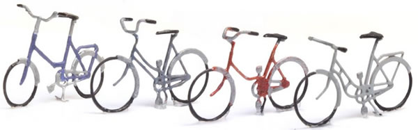 Artitec 387.218 - Bicycles set A