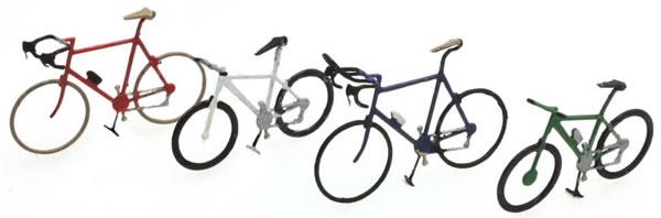 Artitec 387.219 - Sport Bicycles