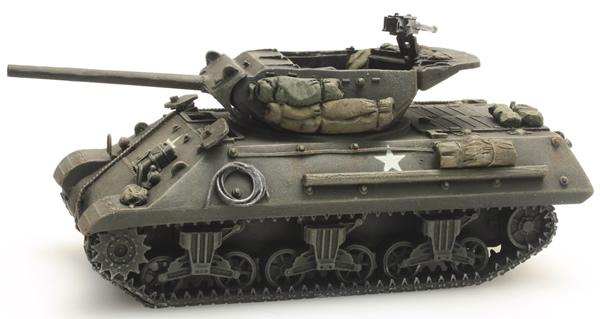 Artitec 387.233 - US M10A1 Tank Destroyer