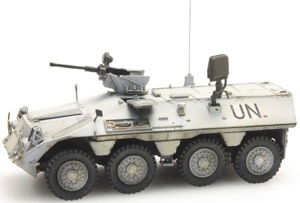 Artitec 387.242 - Dutch Personnel Carrier DAF UNIFIL YP-408 PW-RDR