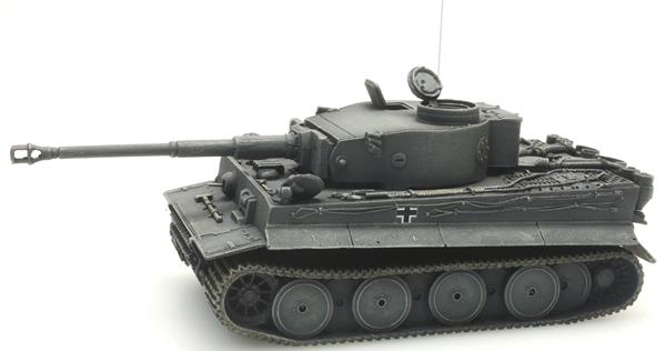 Artitec 387.245 - German Tank Tiger I early version