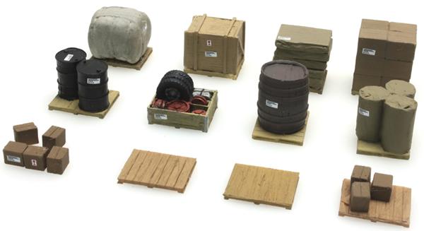Artitec 387.261 - Cargo on Pallets