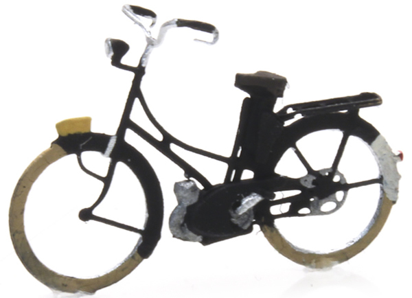 Artitec 387.265 - Motorized bicycle: Mobylette
