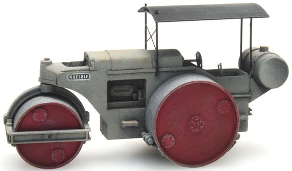 Artitec 387.274 - Street Roller KAELBLE grey
