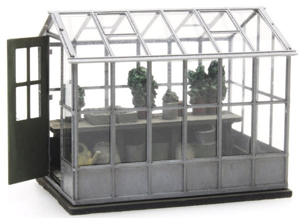 Artitec 387.284 - Greenhouse