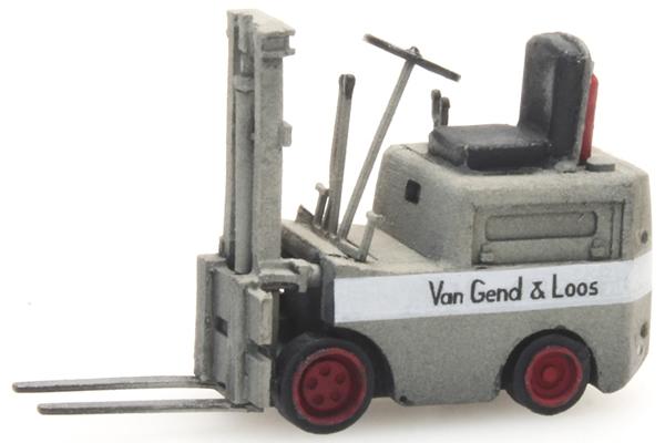 Artitec 387.293 - Forklift G&L grey