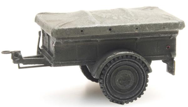 Artitec 387.303 - Israeli Nekaf 1/4 ton IDF