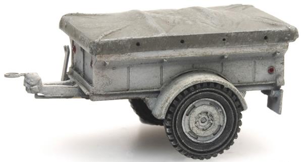 Artitec 387.304 - Dutch trailer Nekaf UNIFIL