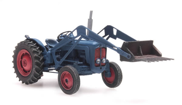 Artitec 387.313 - Tractor Ford with Frontloader