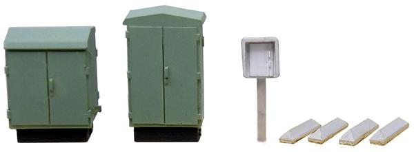 Artitec 387.33 - Switchbox Set