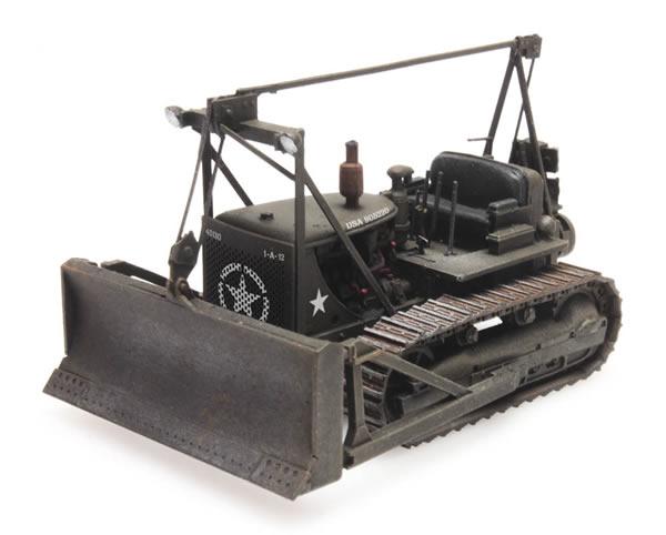 Artitec 387.338 - US Army Bulldozer