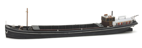 Artitec 387.341 - 150 Ton Rhine River barge
