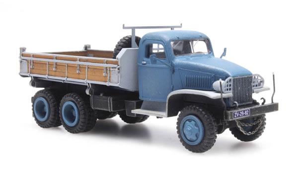 Artitec 387.342 - GMC 353 Dumptruck
