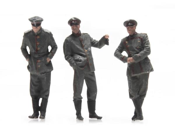 Artitec 387.358 - German officers WWI