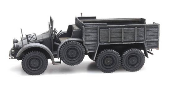 Artitec 387.380 - WM Krupp-Protze, gray