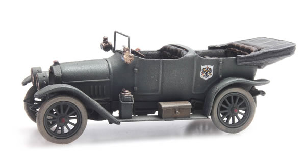 Artitec 387.382 - German WW I Audi 10/28 PS