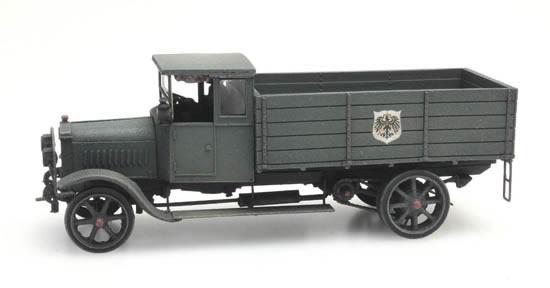 Artitec 387.391 - Opel Subventions-Lkw