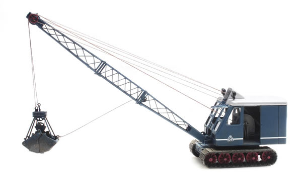 Artitec 387.409 - Dolberg crane