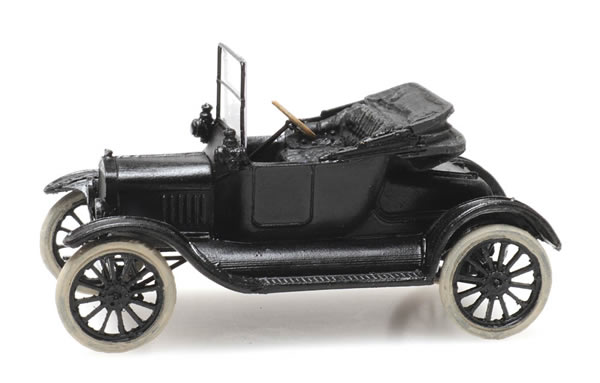 Artitec 387.414 - T-Ford Runabout  Top down