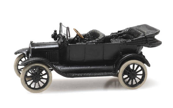 Artitec 387.416 - T-Ford Touring Top down
