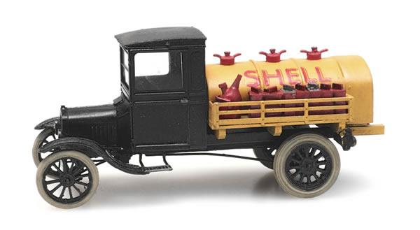 Artitec 387.418 - Ford Model TT tank truck Shell
