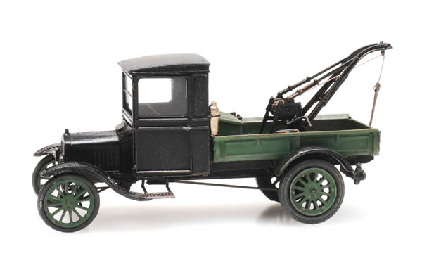Artitec 387.419 - Ford Model TT tow truck
